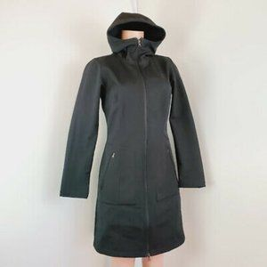 Columbia Womens Full Zip Hooded Jacket Size Small